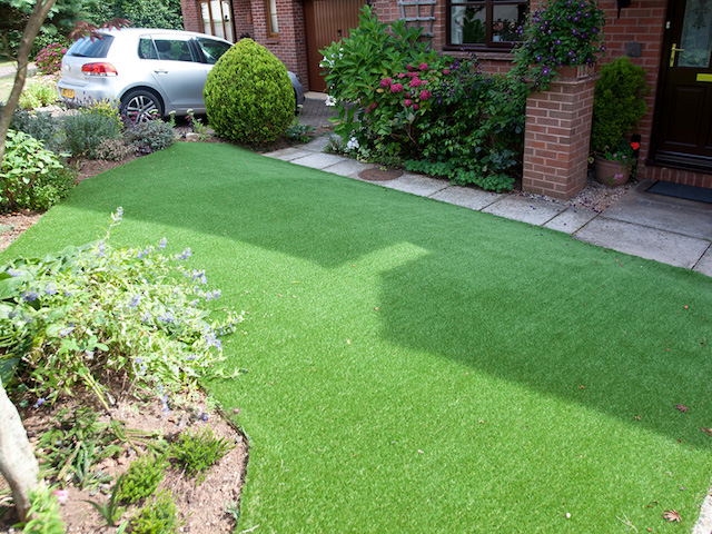 Artificial Grass Resin Specialists Gallery 2