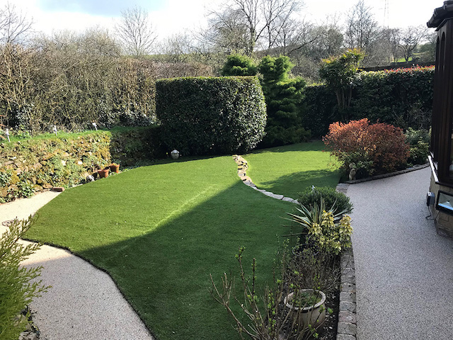 Artificial Grass Resin Specialists Gallery 3