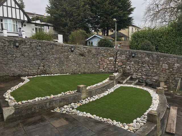 Artificial Grass Resin Specialists Gallery 7