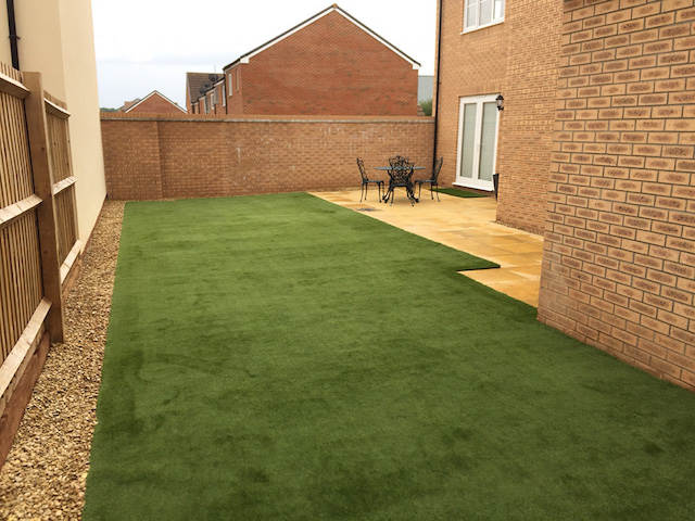 Artificial Grass Resin Specialists Gallery 8