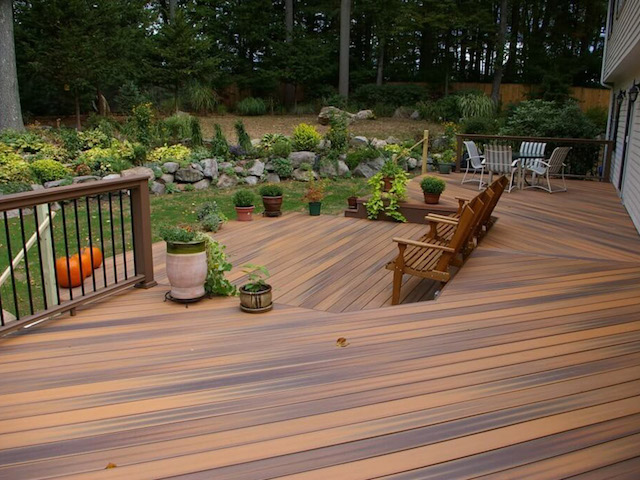 Decking Specialists Gallery 1