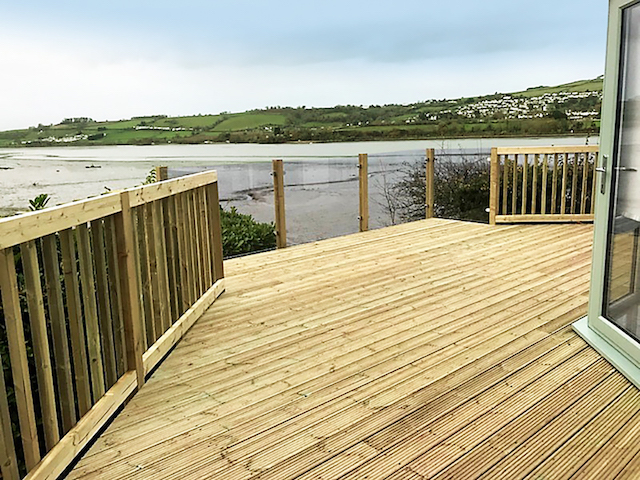 Decking Specialists Gallery 2