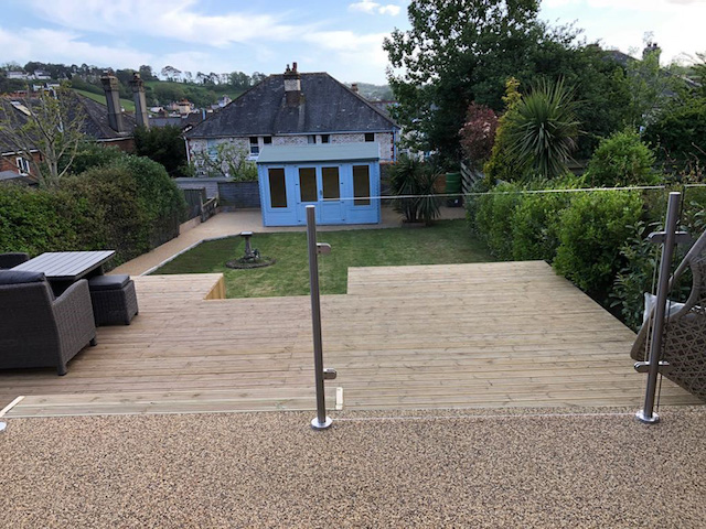 Decking Specialists Gallery 4
