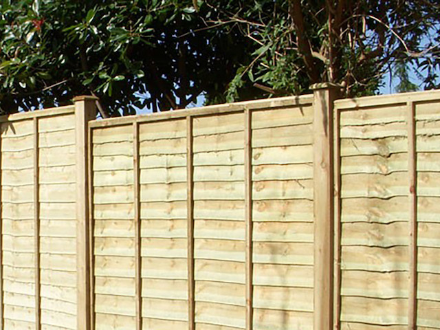 Fencing Specialists Gallery 3