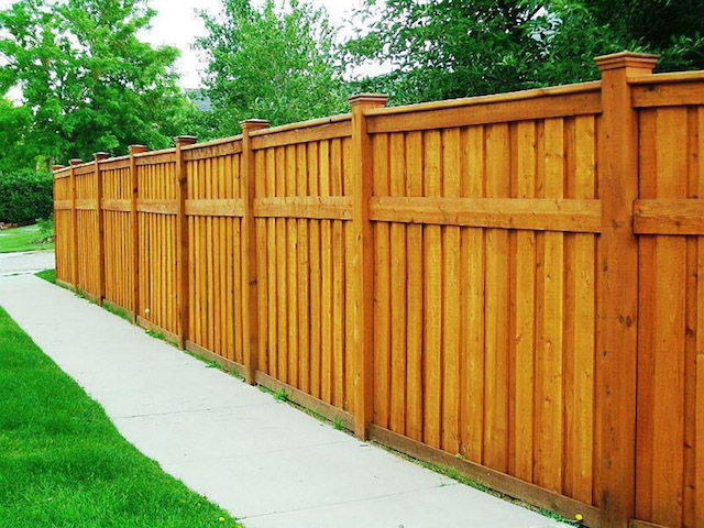 Fencing Specialists Gallery 4