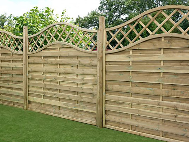 Fencing Specialists Gallery 7