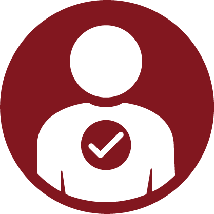 Existing Customer Icon
