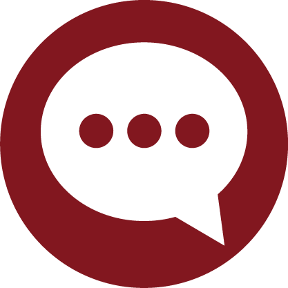 Web Chat Icon