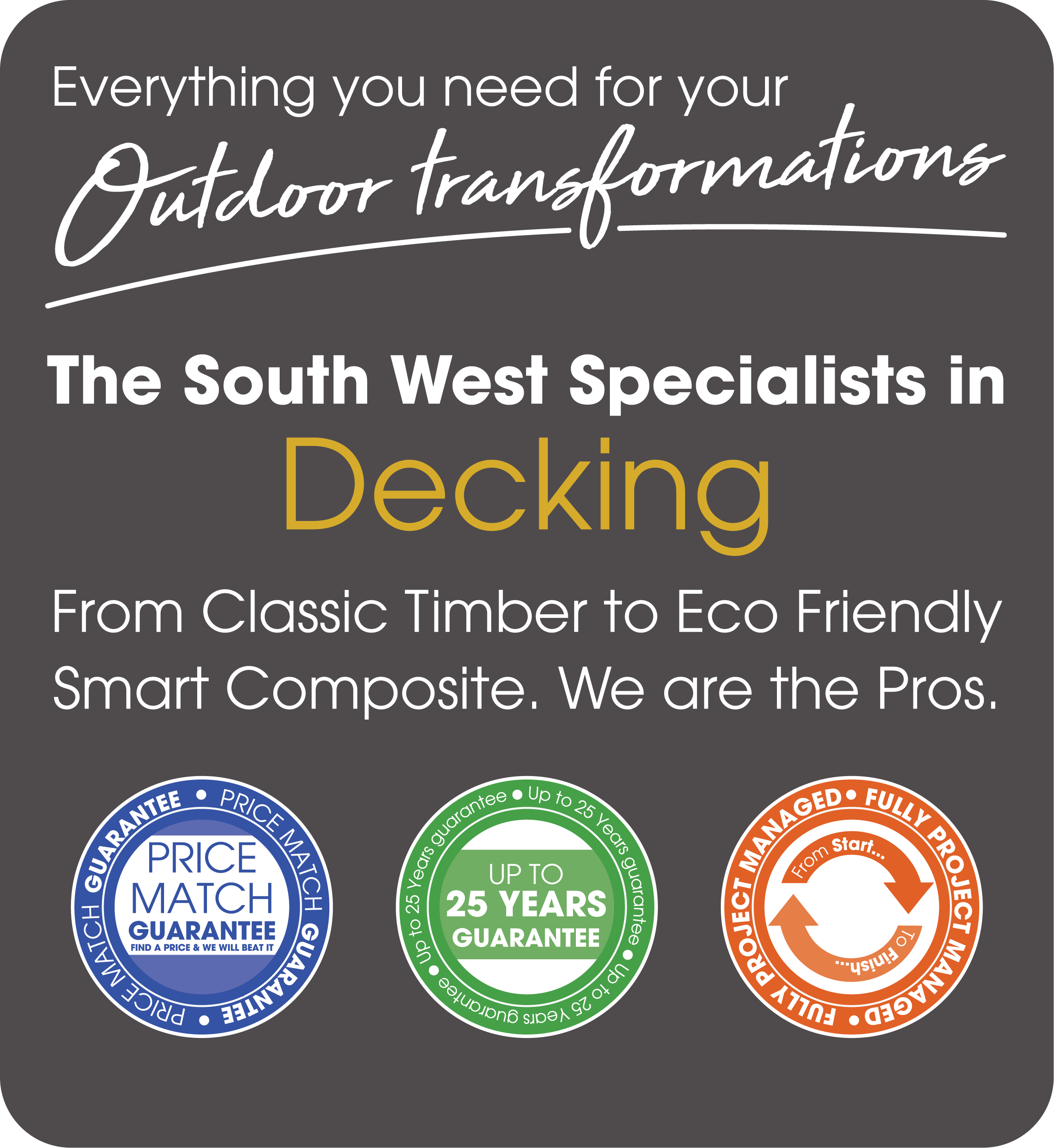 South West Specialists